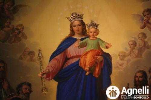 Festa di San Giovanni Bosco - 31 gennaio