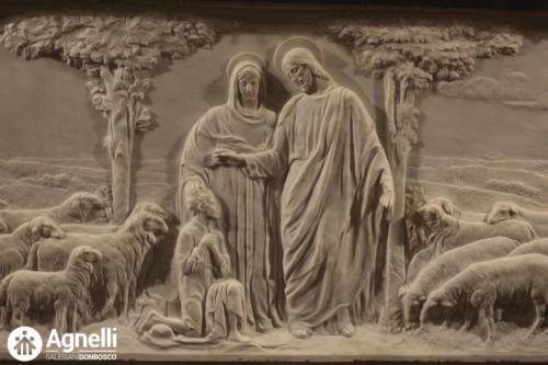 31 gennaio 2021 - Santa Messa ore 10,00