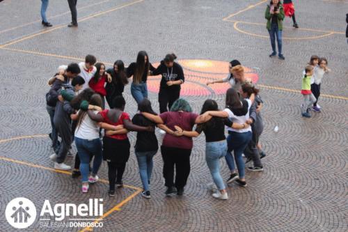 Castagnetta 2019