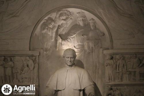 Santa Messa di Don Bosco